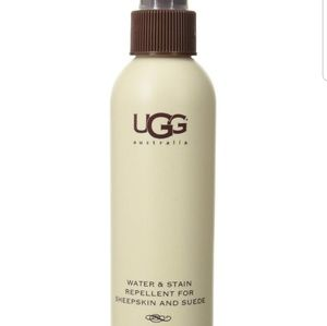 UGG Australia Water and Stain Repellent